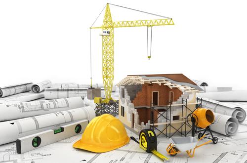 Main Contractors & Sub Contractors